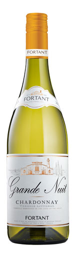 Fortant bouteille